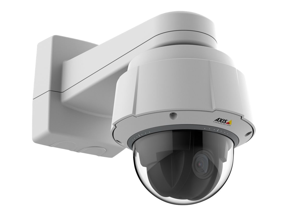 Axis Q6054-E PTZ Dome Network Camera, 60Hz