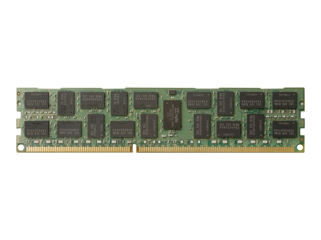 HP Smart Buy 16GB PC4-17000 288-pin DDR4 SDRAM DIMM, J9P83AT, 20337604, Memory