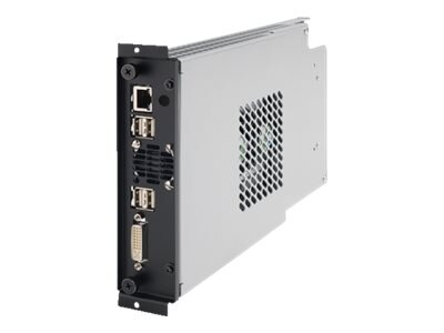 NEC Single Board CPU Atom DC 1.6GHz 2GB 120GB nVidia 9400M GPU WXPe, NET-SBC-01, 12157988, Digital Signage Systems & Modules
