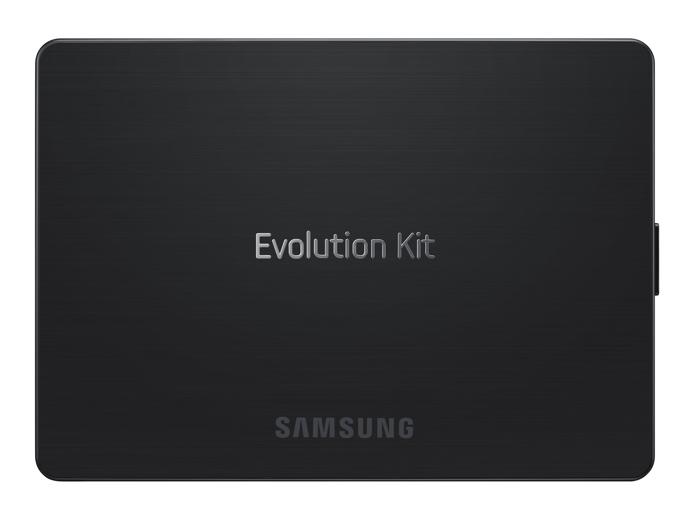 Samsung Smart TV Evolution Kit for LED ES7500, ES8000, ES9000 and PDP E8000 series, SEK-1000/ZA