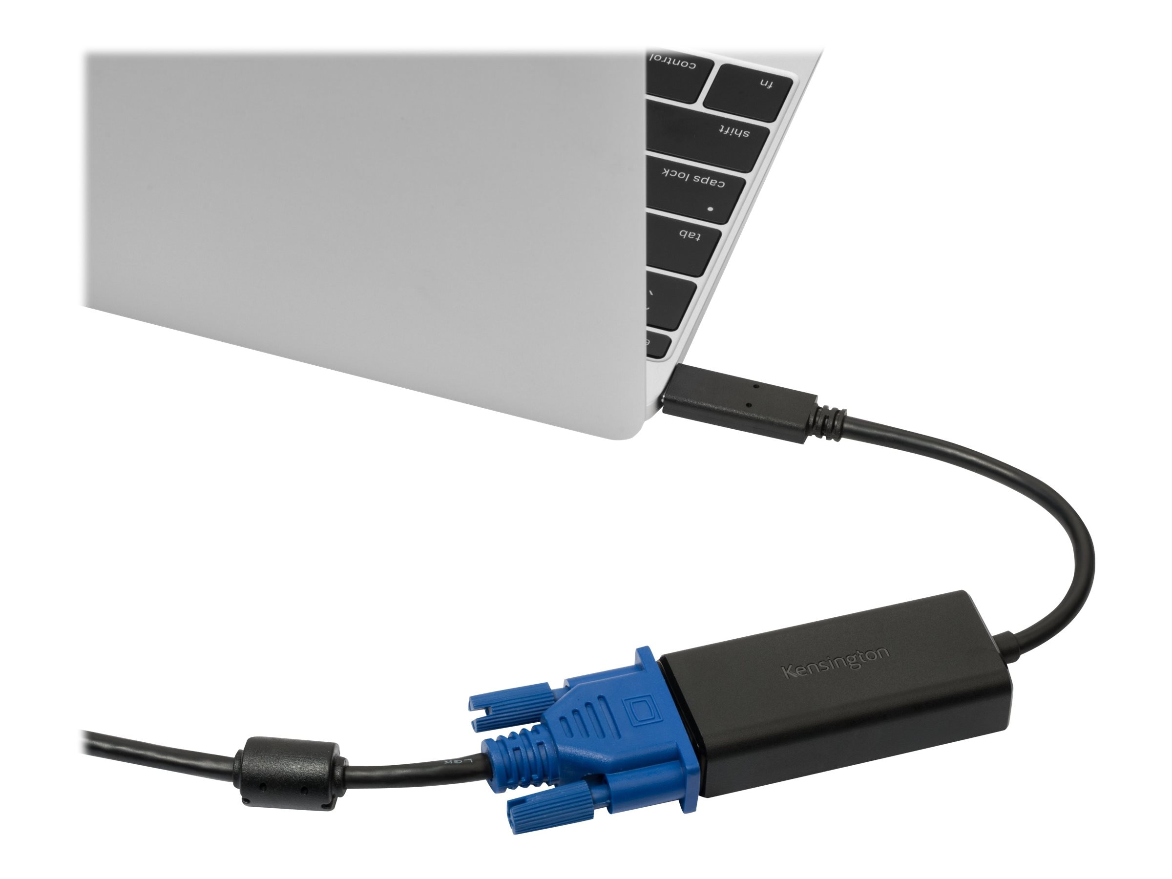 Kensington USB Type C TO VGA Adapter