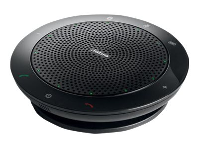 Jabra Speak 510 MS Personal Speakerphone, 7510-109