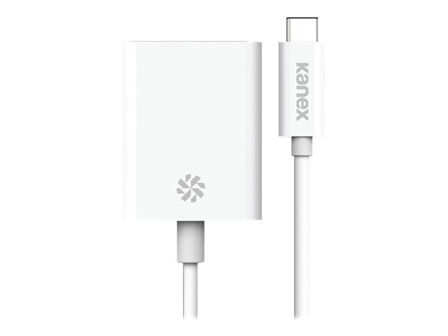 Kanex USB-C to VGA Adapter, KU3CVGA