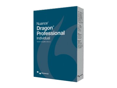 Nuance Dragon Professional Individual 14.0 French
