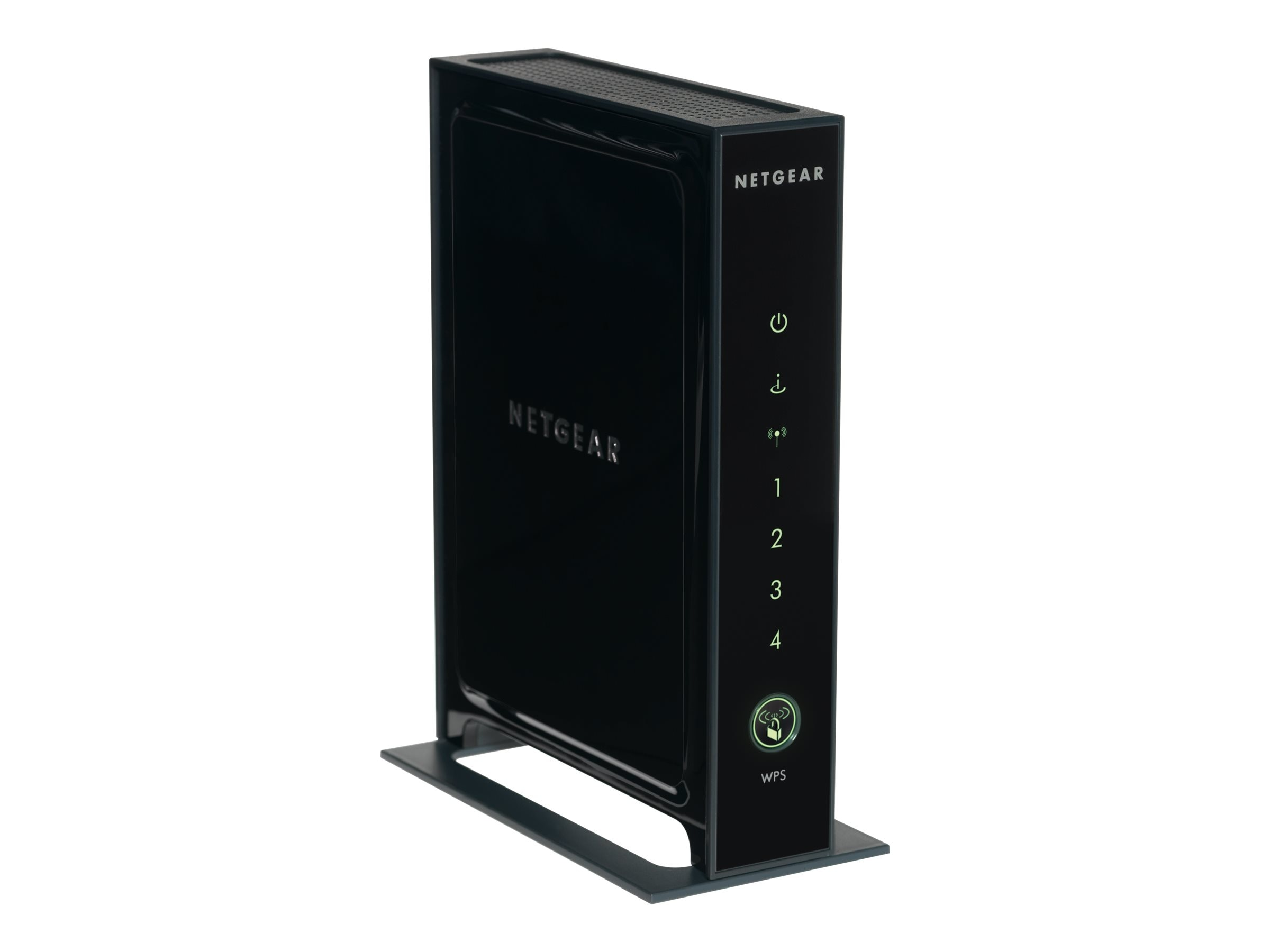 Netgear RangeMax Open Source Wireless N Router