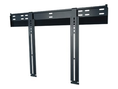 Peerless Universal Ultra Slim Flat Wall Mount for 40-80 Ultra-Thin Displays, SUF660P