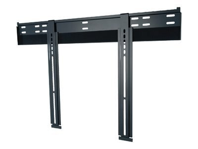 Peerless Universal Ultra Slim Flat Wall Mount for 40-80 Ultra-Thin Displays, SUF660P, 8886176, Stands & Mounts - AV