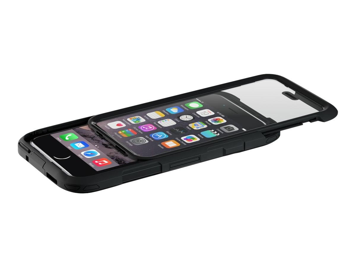 Griffin Survivor Summit for iPhone 6 6s, Black Black