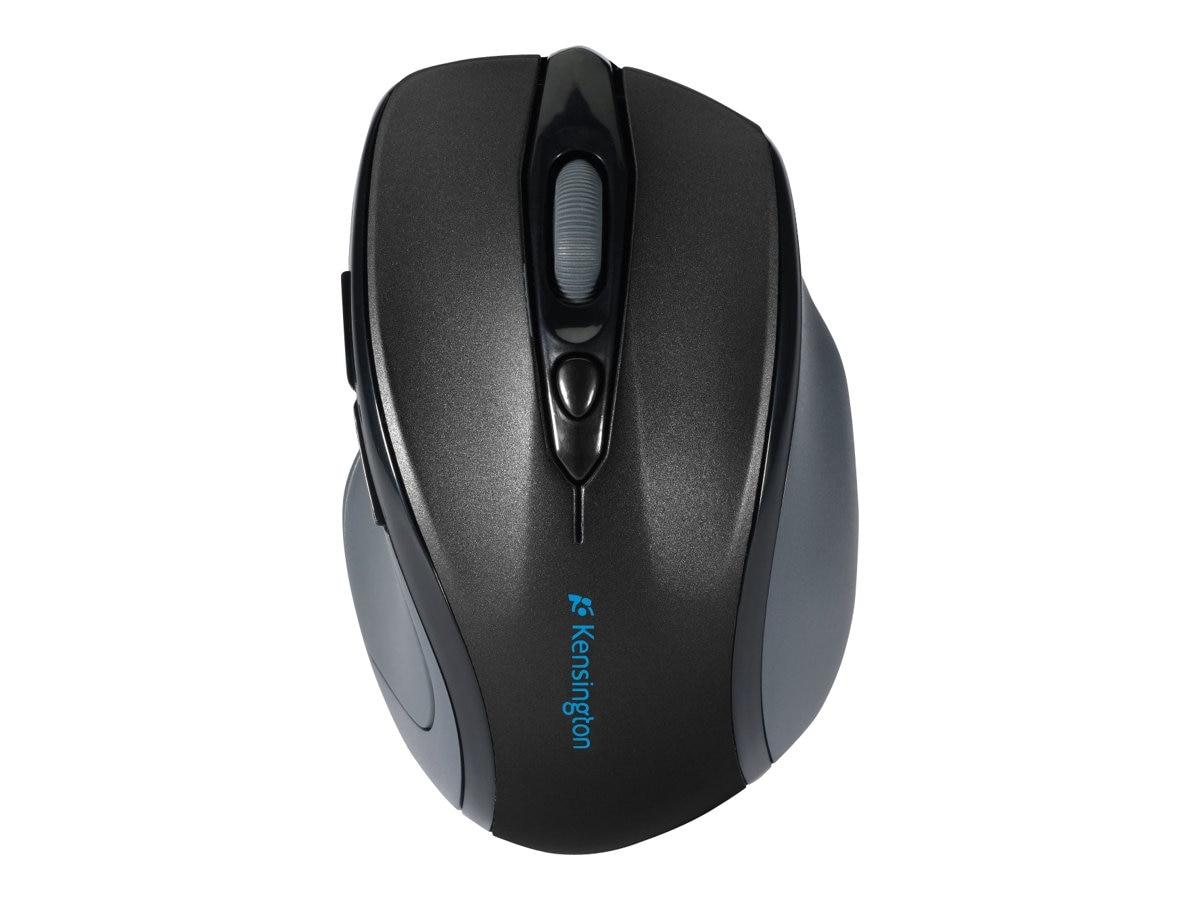 Kensington ProFit Mid-size Wireless Mouse, K72405US