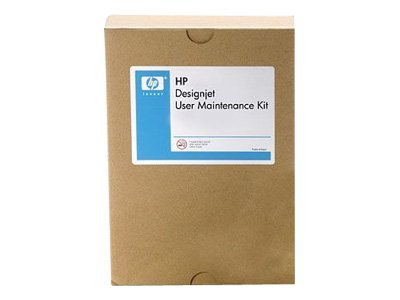 HP User Maintenance Kit for HP Designjet Z6100 Series Printers, Q6715A, 8640820, Printer Accessories
