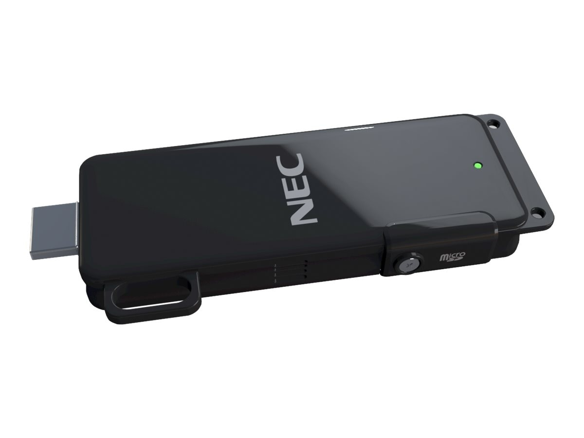 NEC MultiPresenter Stick, DS1-MP10RX1