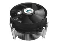Cooler Master Socket 1156 82W Standard Cooler, DP6-9EDSA-0L-GP, 11767194, Cooling Systems/Fans