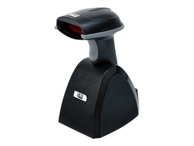 Adesso Bluetooth Barcode Scanner, NUSCAN4000B, 15913857, Bar Code Scanners