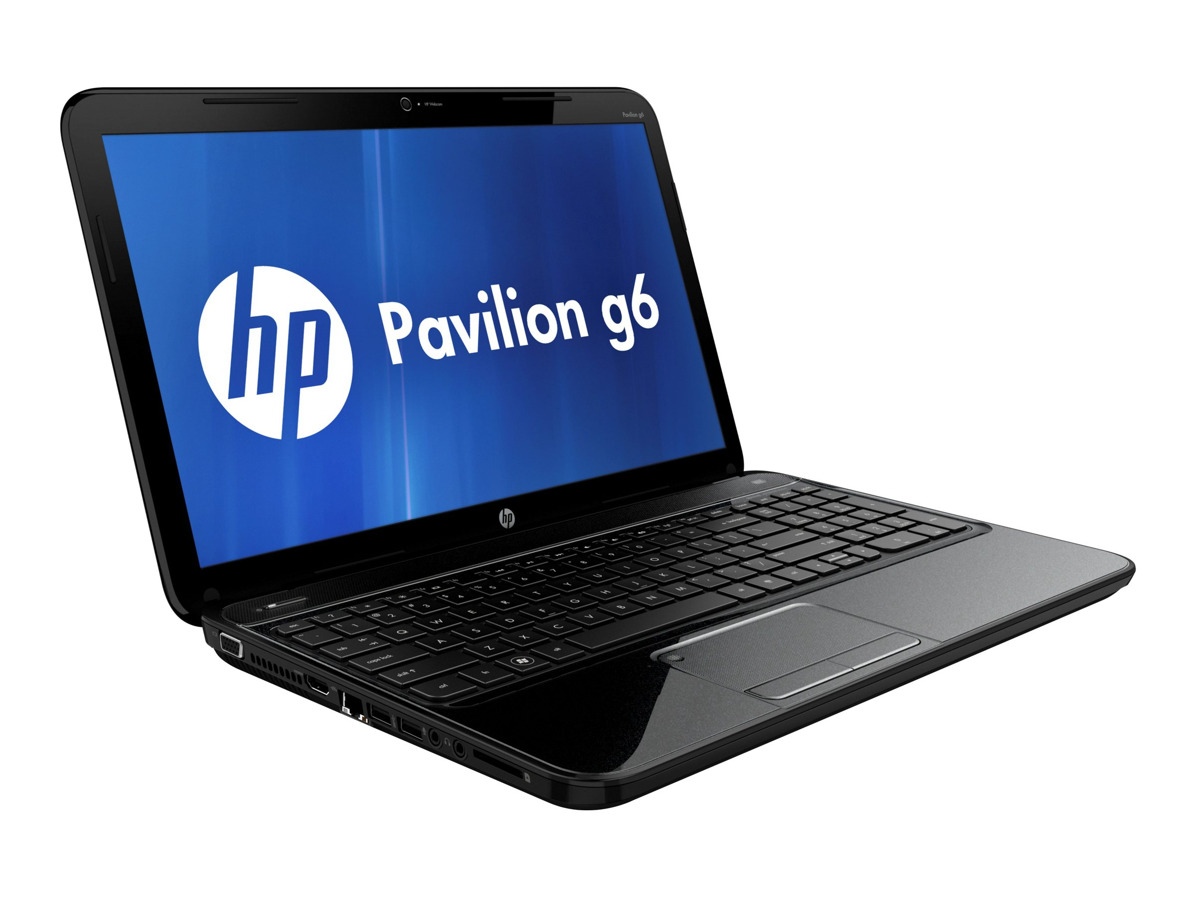 HP Pavilion G6-2129nr : 2.5GHz Core i5 15.6in display, B5A37UA#ABA