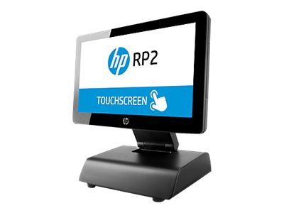 HP rp2 POS 4GB 500GB 46 PC Win 7 Pro 64-bit