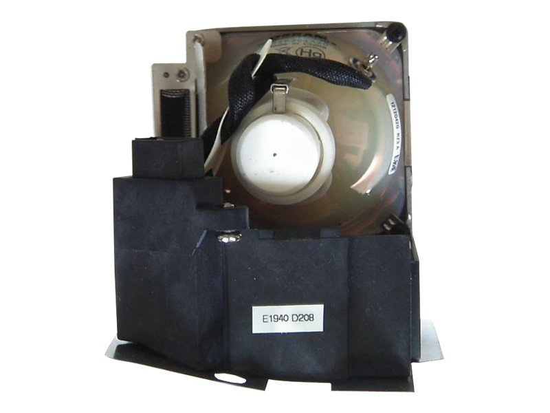 V7 Replacement Lamp for XD520U, EX52U, EX53U
