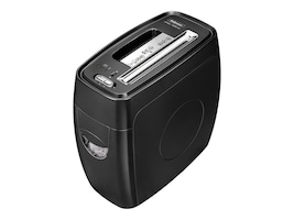 Fellowes Powershred PS-12CS Cross Cut Shredder, 3271301, 11457381, Paper Shredders & Trimmers