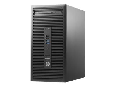 HP Smart Buy EliteDesk 705 G2 3.6GHz A10 Pro 8GB RAM 1TB hard drive, P0D58UT#ABA, 30546194, Desktops
