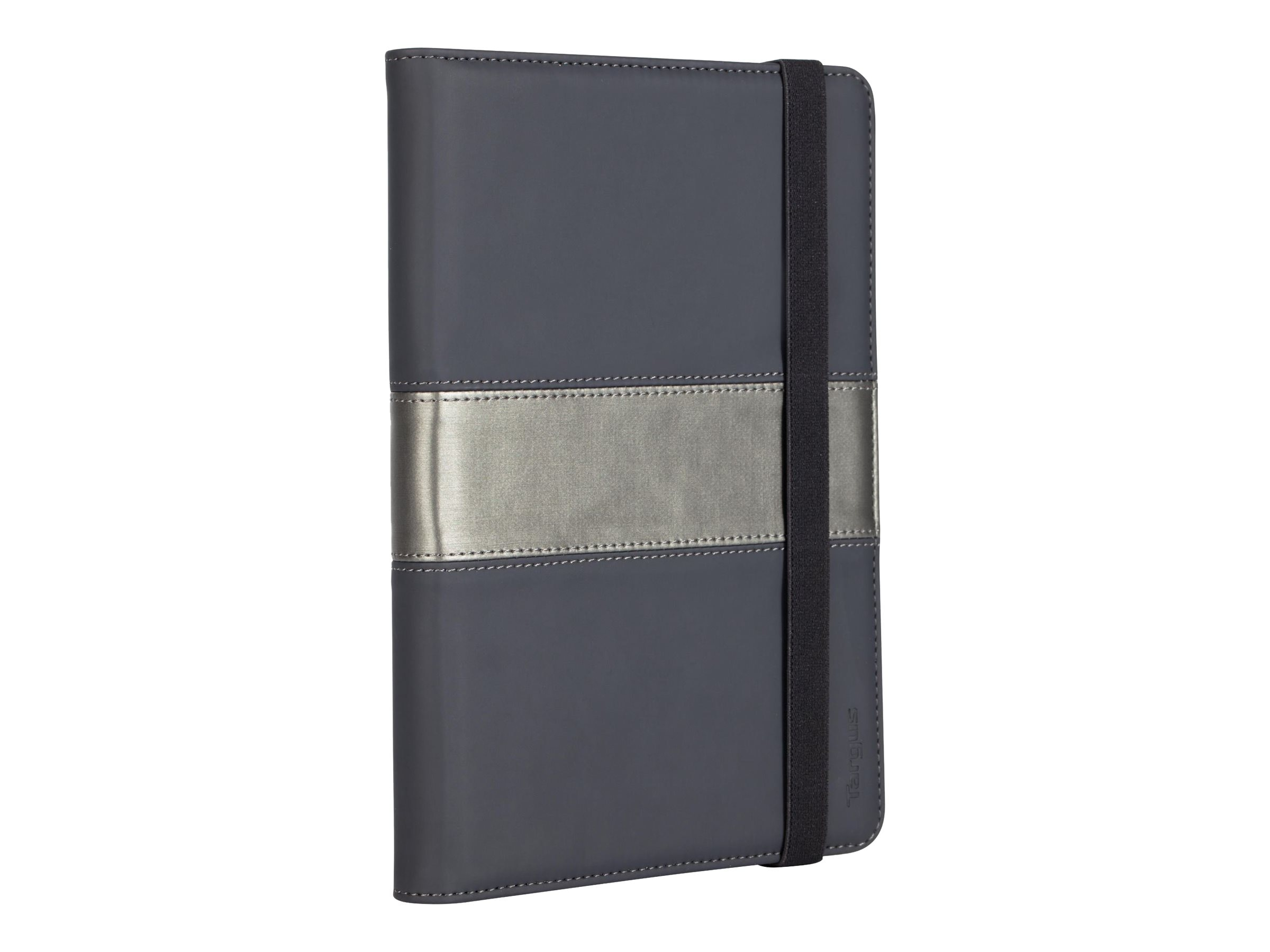 Targus Foliostand for iPad mini, Black Pewter