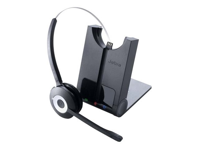 Jabra Pro 920 Wireless Monoaural Headset