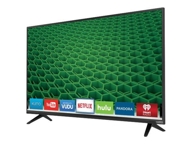 Vizio 65 D65-D2 Full HD LED-LCD Smart TV, Black, D65-D2