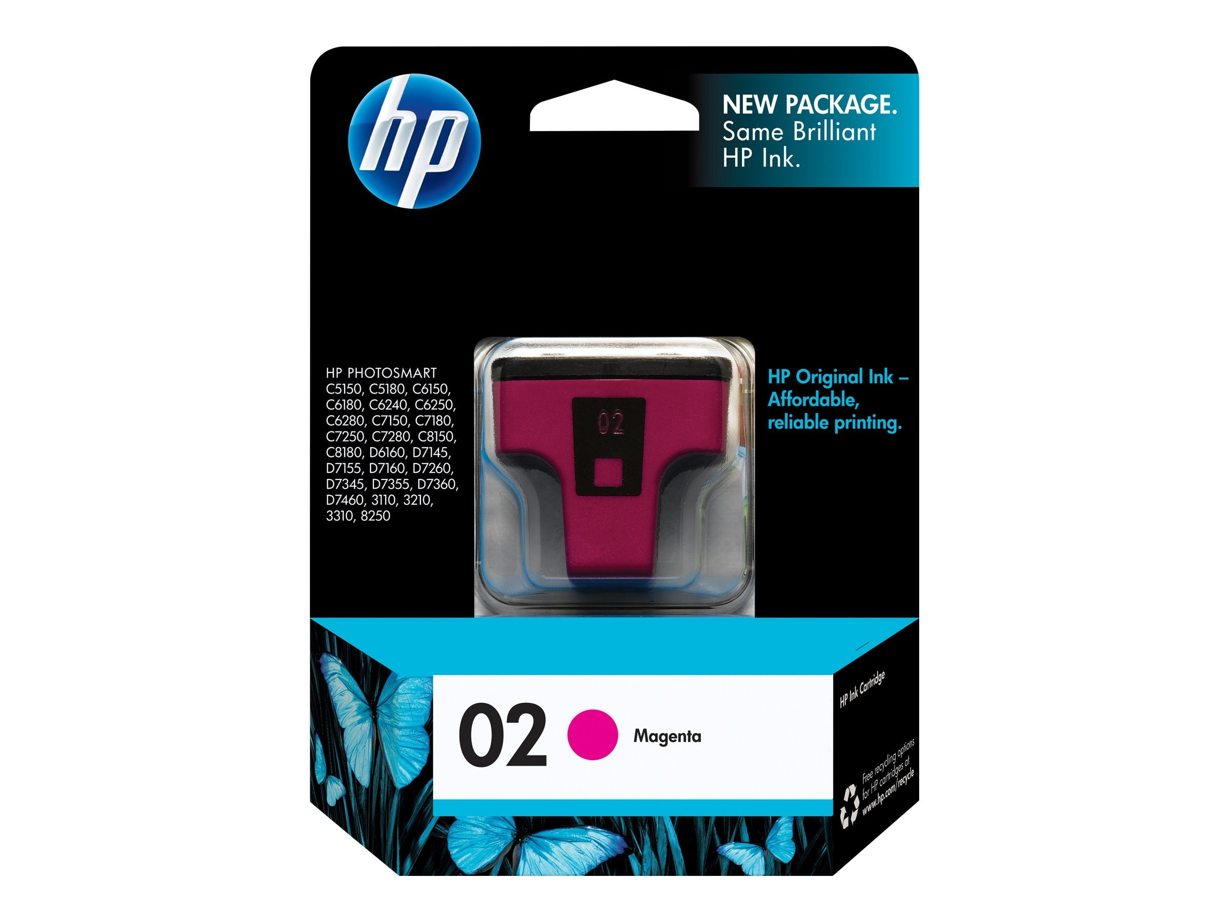 HP Inc. C8772WN#140 Image 1