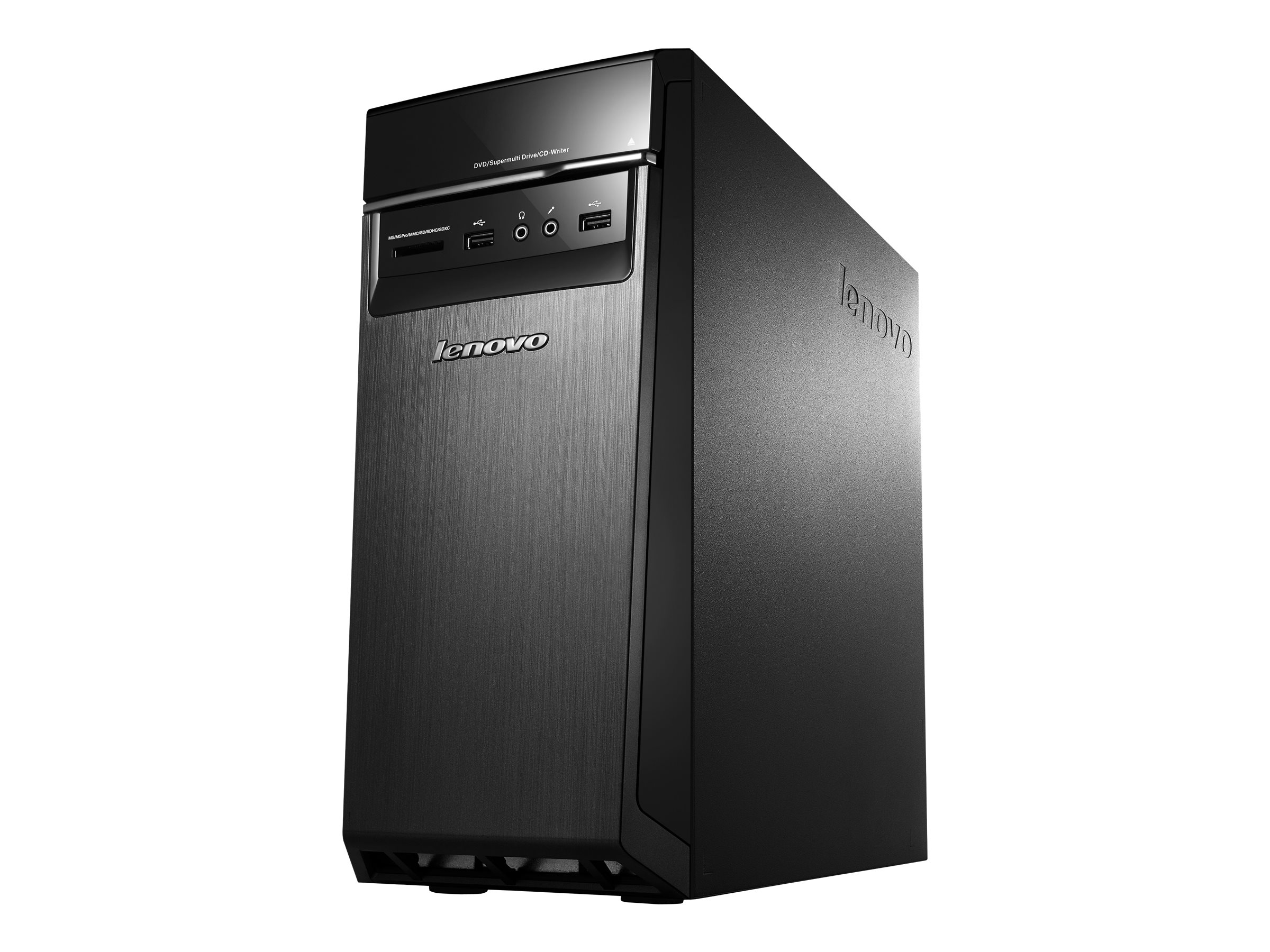 Lenovo H50 Desktop PC G3260 4GB 500GB, 90B700EHUS, 30595201, Desktops