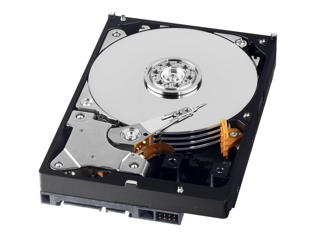 WD 500GB WD AV SATA 6Gb s 3.5 Internal Hard Drive
