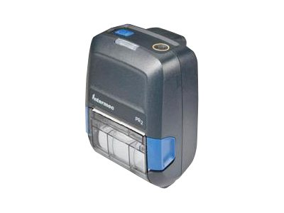 Intermec PR2 2 BT 2.1 Portable Receipt Printer