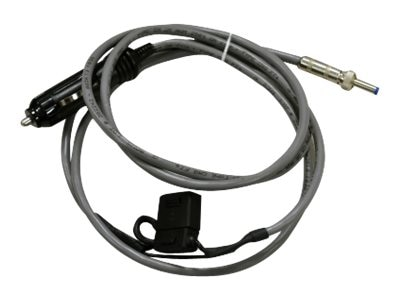 Havis Power Cord for DS-DELL-400 Series and DS-DELL-600 Series Docking Stations w  Internal Power Supply