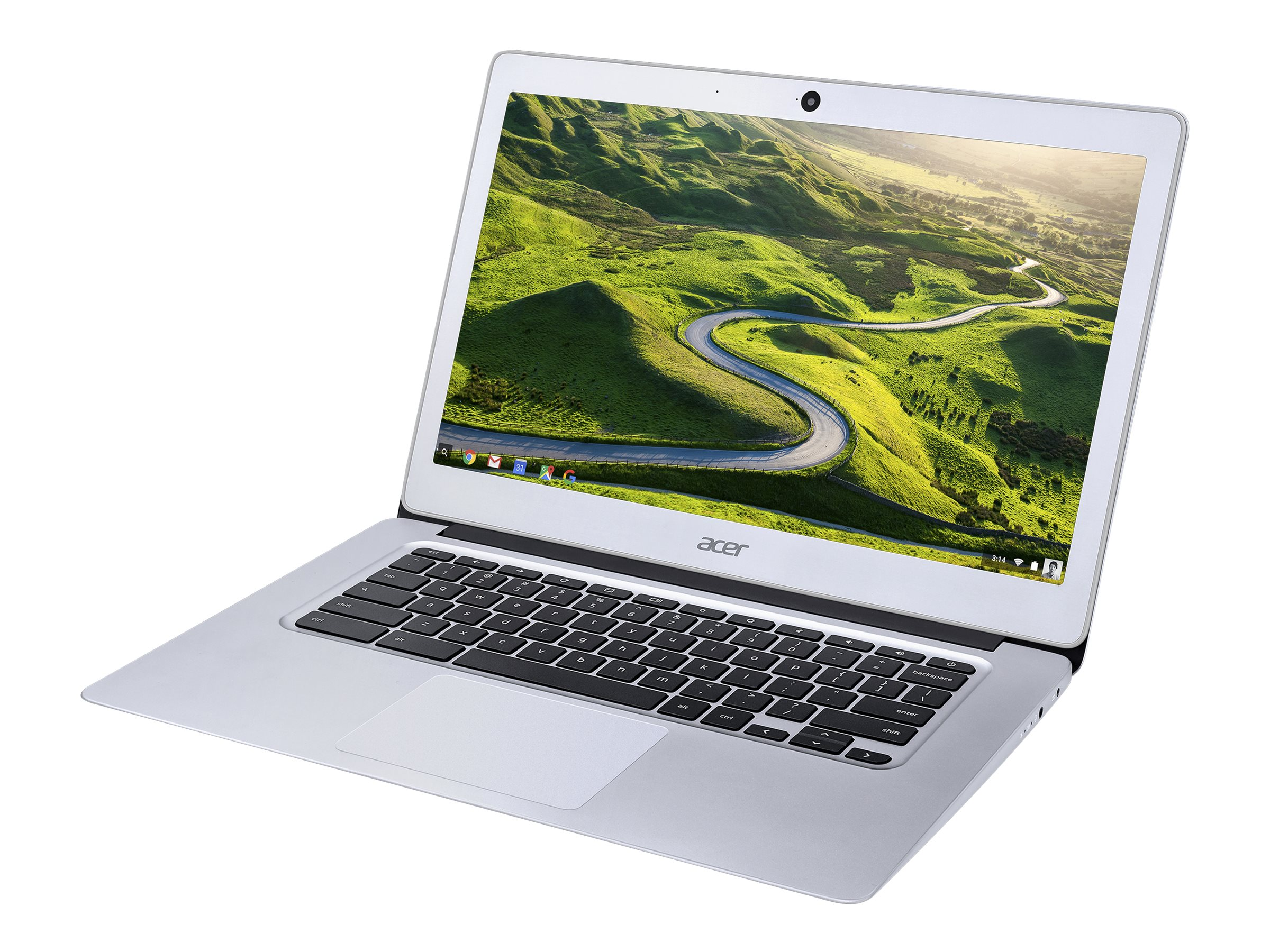 Acer Chromebook 14 CB3-431-C6ZB 1.6GHz Celeron 14in display, NX.GJEAA.002