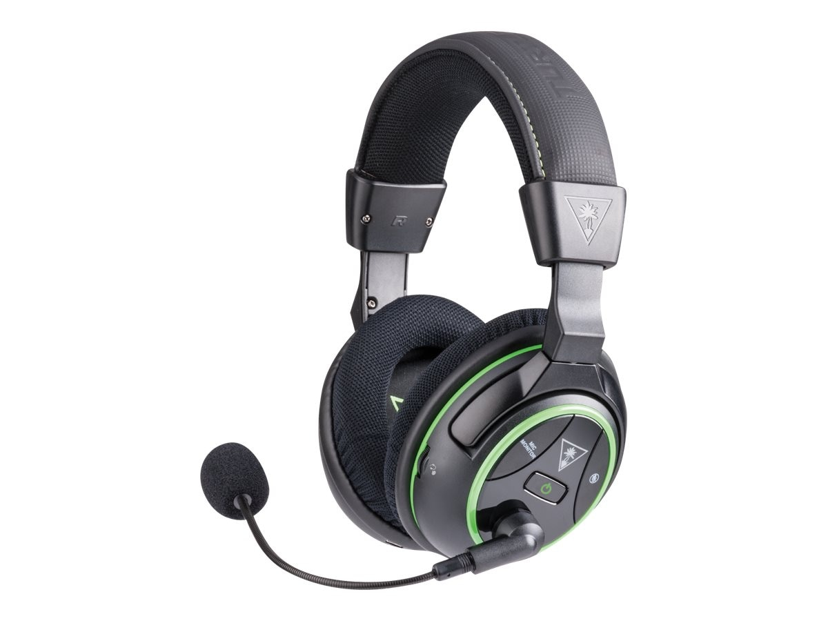 Turtle Beach Ear Force Stealth 500x Headset, TBS-2370-01, 17689123, Headsets (w/ microphone)