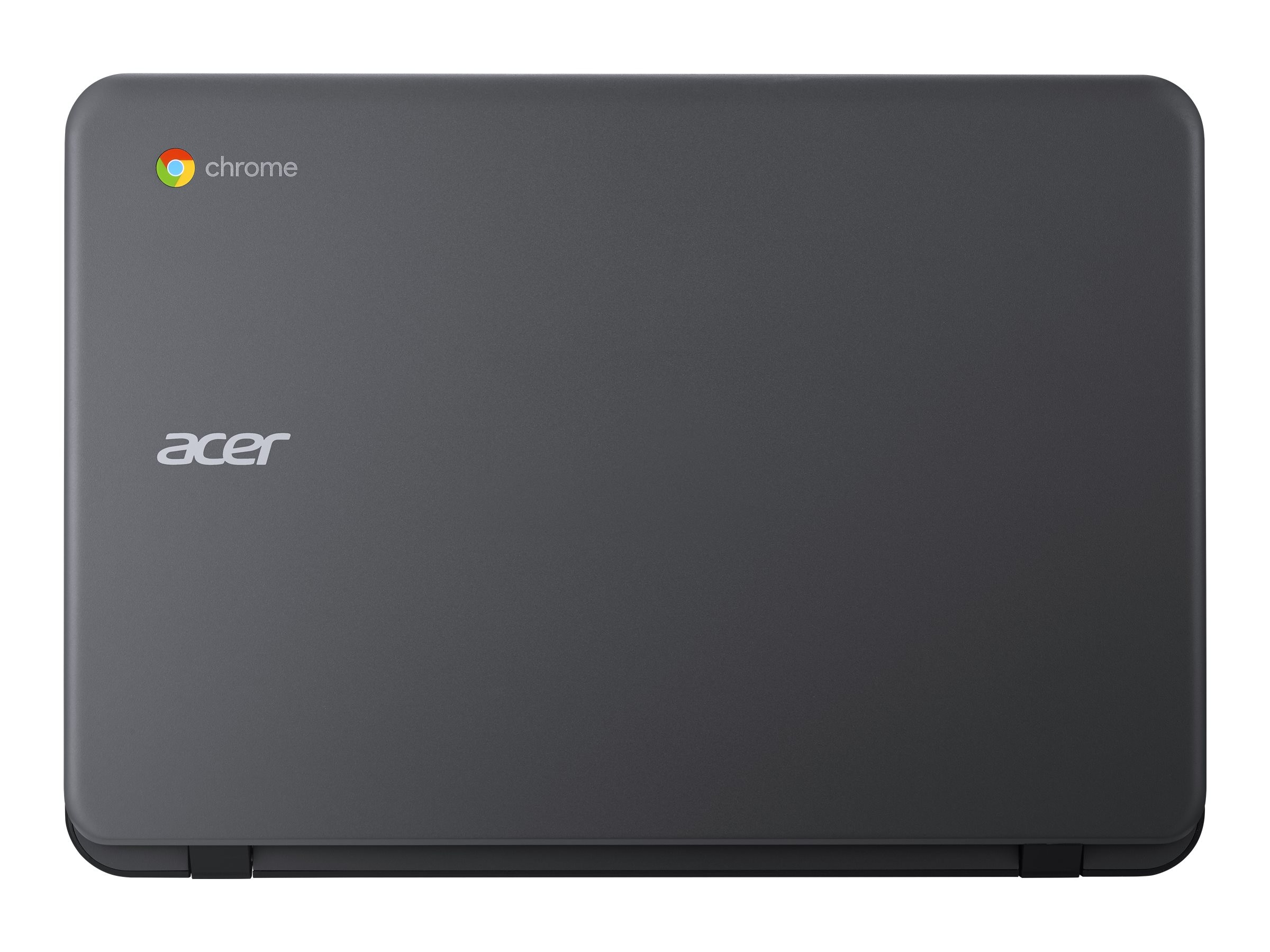 Acer Chromebook C731-C8VE Celeron N3060 1.6GHz 4GB 16GB ac BT WC 3C 11.6 HD Chrome, NX.GM8AA.001