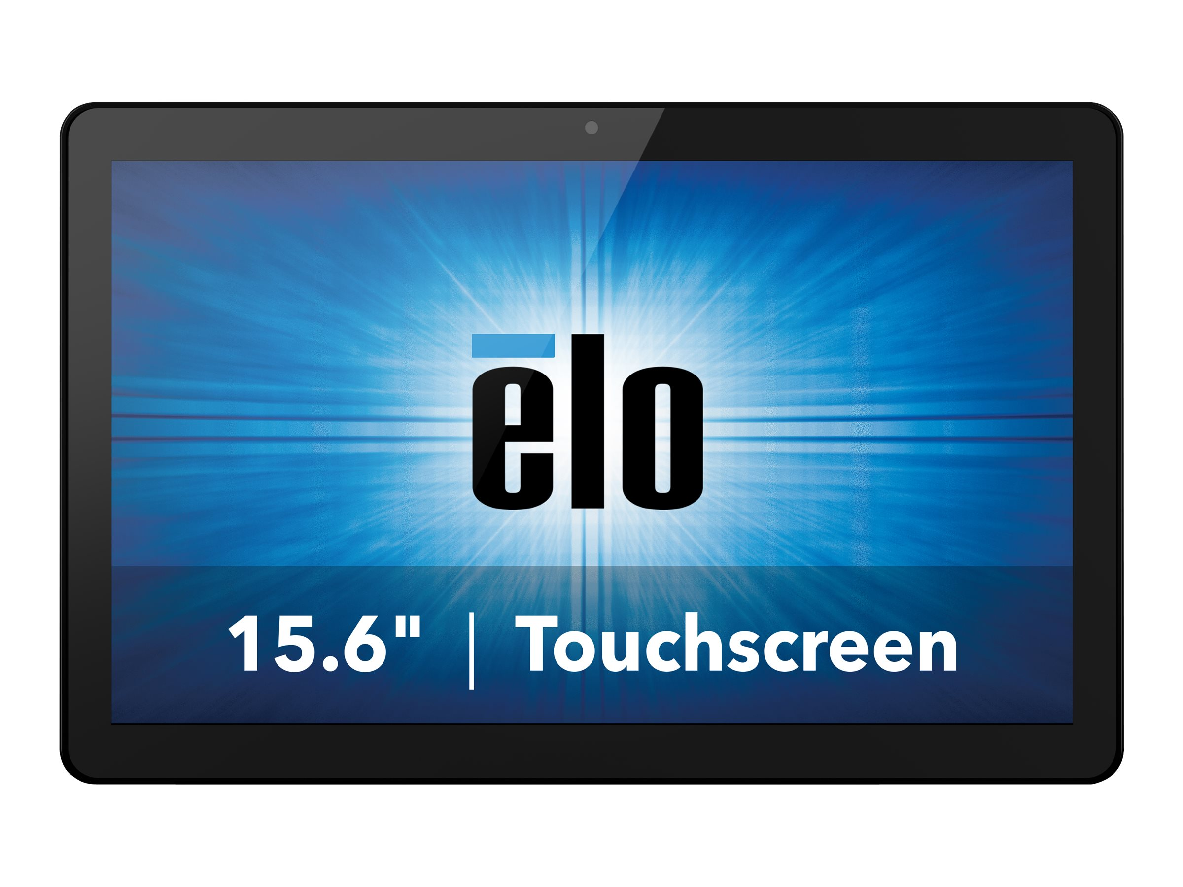 ELO Touch Solutions 15 I-Series Interactive Touchscreen Signage Display