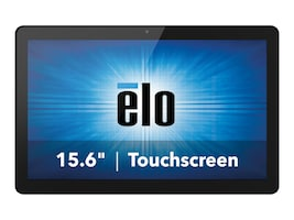 ELO Touch Solutions 15 I-Series Interactive Touchscreen Signage Display, E021201, 29318995, Monitors - Touchscreen