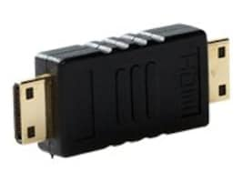 4Xem HDMI M M Adapter, 4XHDMIMM, 16921402, Adapters & Port Converters