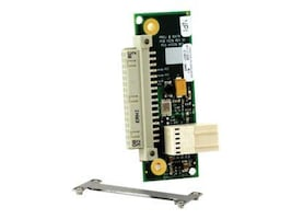 Transition ION Chassis Point System Adapter Card, IONADP, 11881131, Network Adapter Accessories
