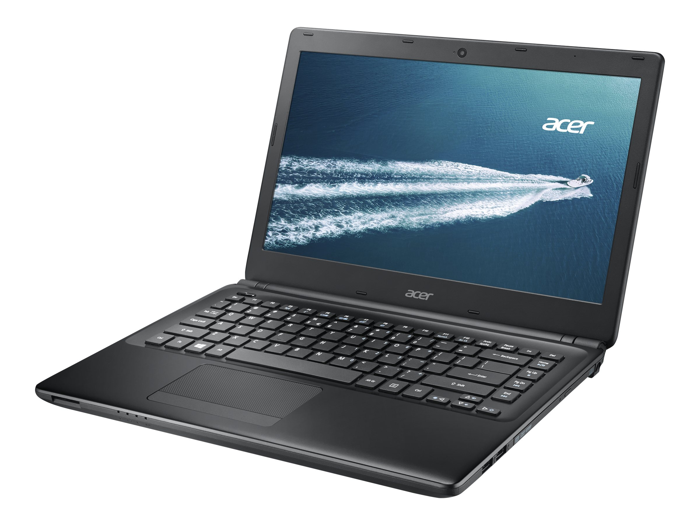 Acer TravelMate P245-MP-3446 : 1.7GHz Core i3 14in display