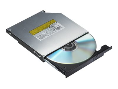 Fujitsu Modular Dual-Layer Multi-Format DVD Writer for T725, FPCDL307AP, 21162498, DVD Drives - Internal