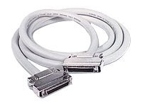 C2G SCSI-2 MD50 M M Cable, 6ft, 03564, 6070190, Cables