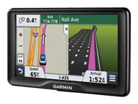 Garmin nuvi 2757LM GPS, North America, 010-01061-00, 15324227, Global Positioning Systems