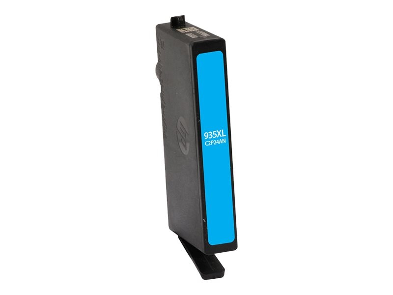V7 C2P24AN Cyan Ink Cartridge for HP