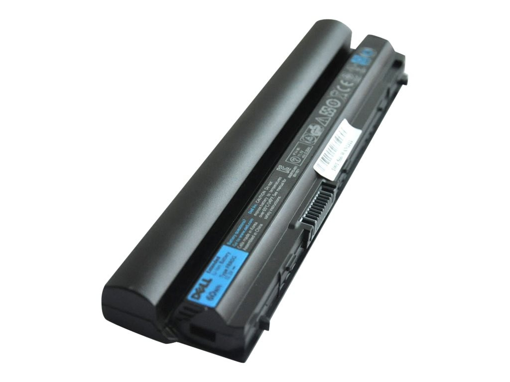 Ereplacements Compatible 6 Cell Dell Battery, 312-1241-ER, 18453809, Batteries - Notebook