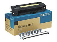 HP 110V User Maintenance Kit for HP LaserJet P4014, P4015 & P4510 Printer Series, CB388A, 8537275, Printer Accessories