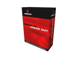 Redbeam Check In-Check Out Software (Mobile Edition - 5 User), RB-MCO-5, 17844998, Software - POS & Bar Coding