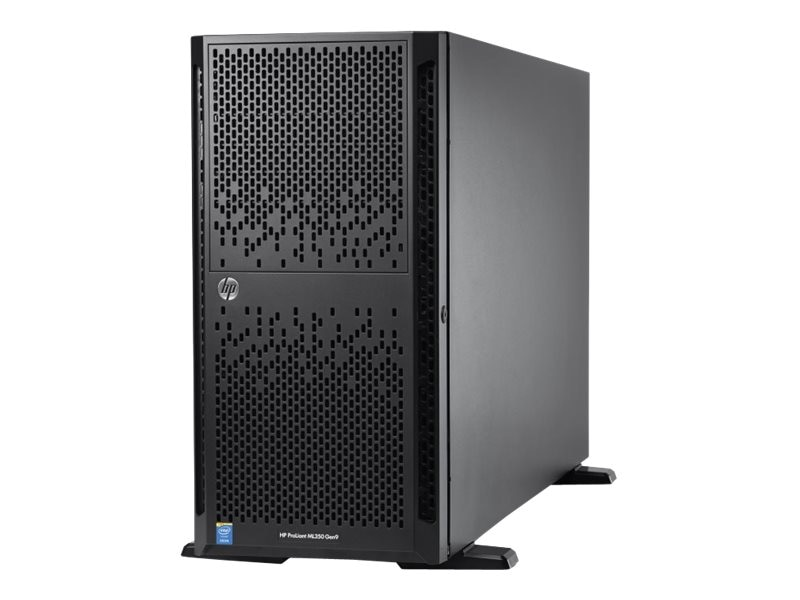 HPE Smart Buy ProLiant ML350 Gen9 Intel 2.6GHz Xeon, 776978-S01, 17784391, Servers