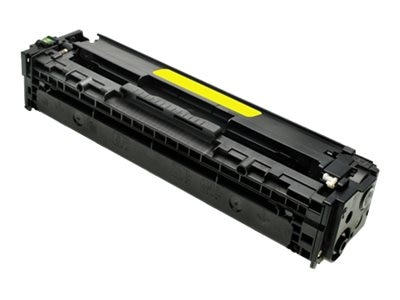 Ereplacements CF412A Yellow Toner Cartridge for HP