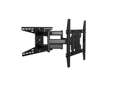 DoubleSight Full Motion Wall Mount Bracket for 42-84 Displays, DS-4084WM, 22783763, Stands & Mounts - AV