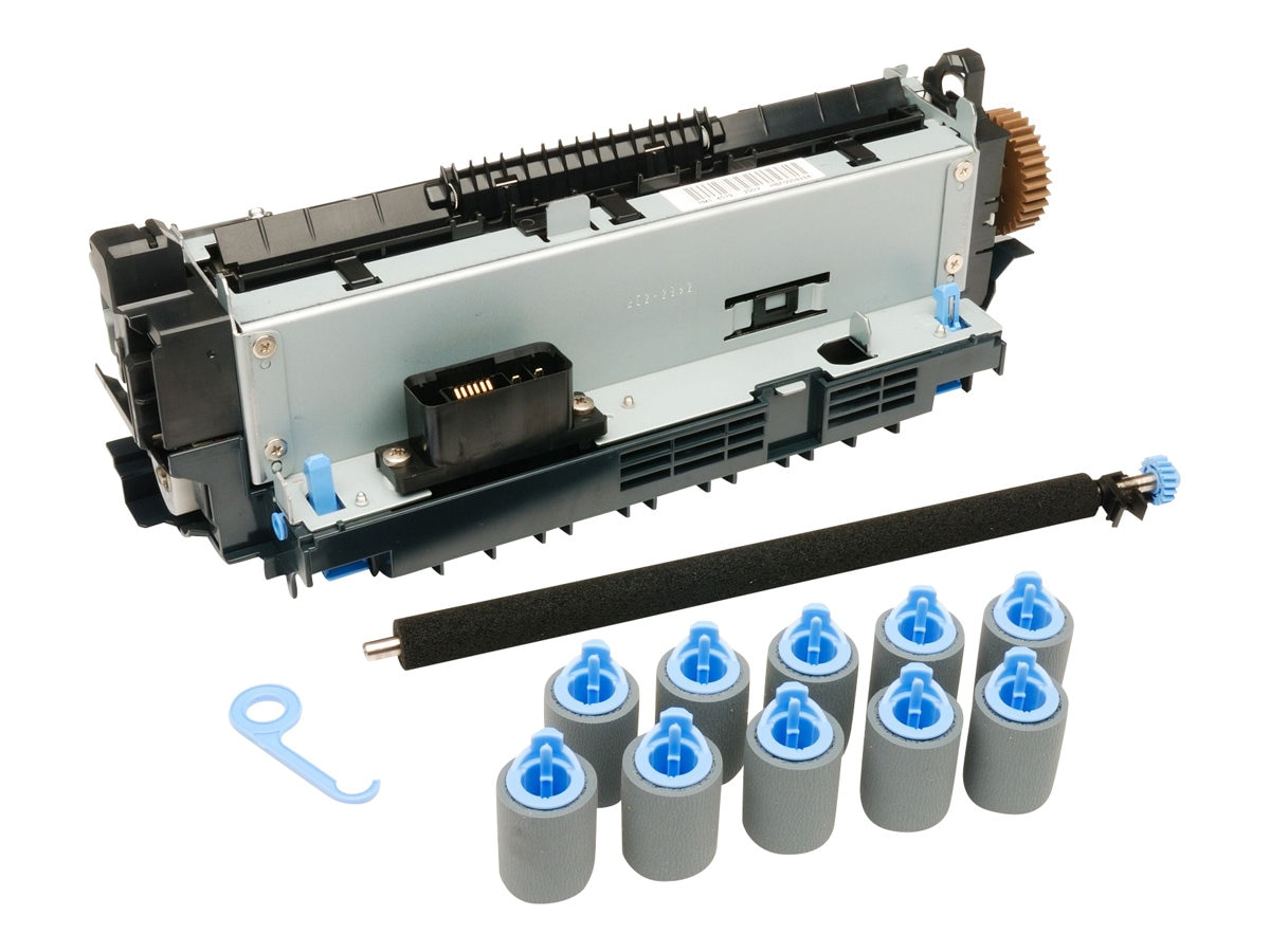 HP LaserJet User Maintentance Kit - 220V for HP LaserJet P4014, P4015 & P4510 Printer Series