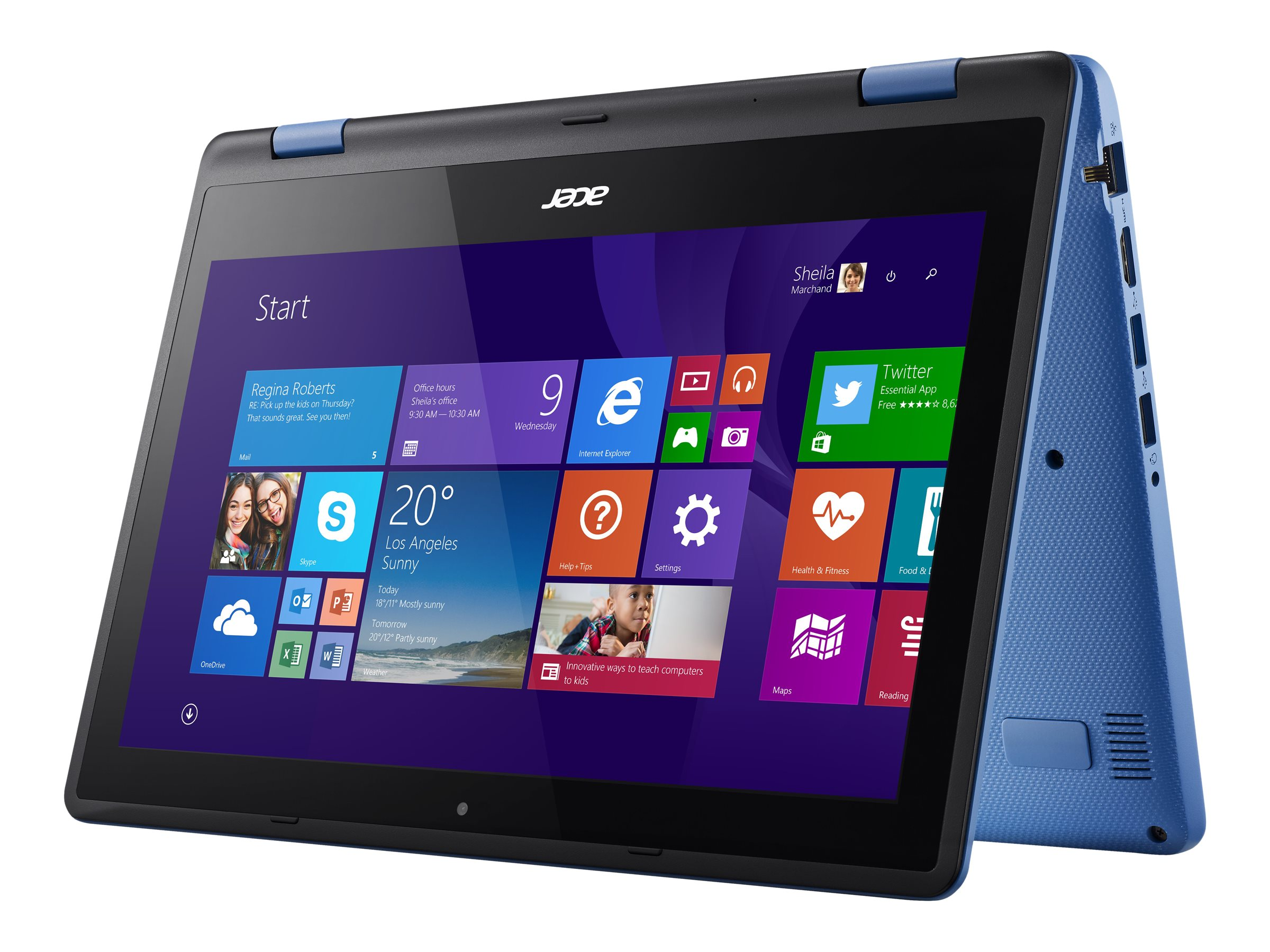 Acer NX.G10AA.008 Image 3